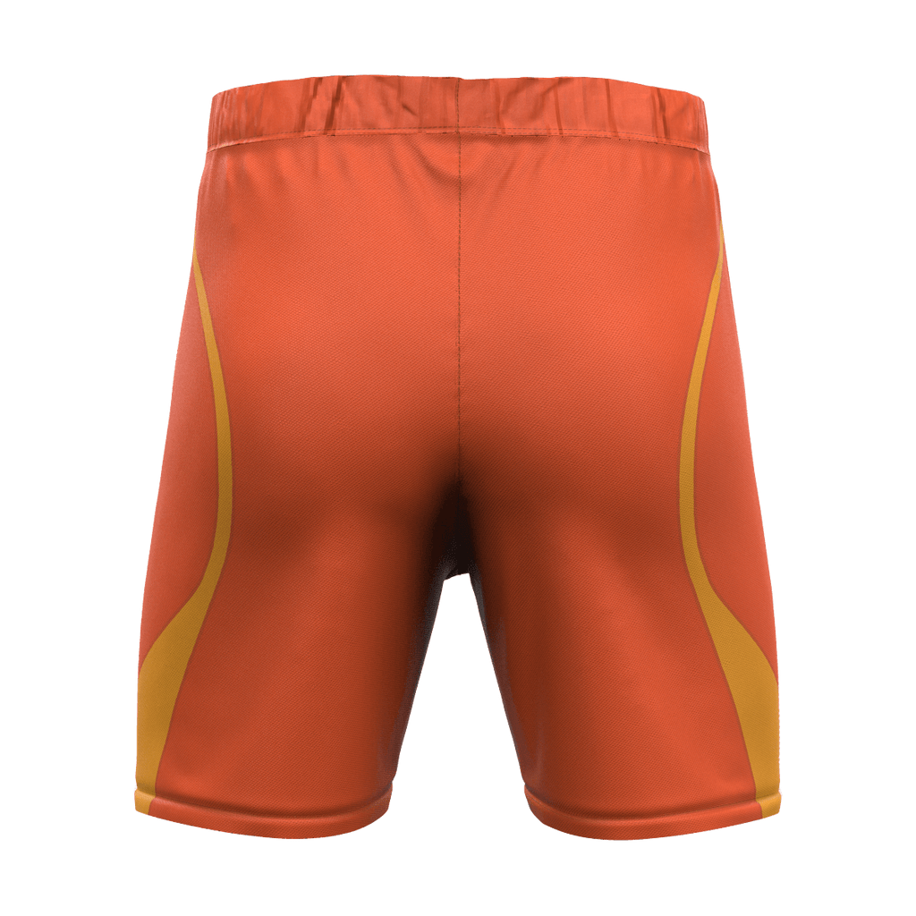 CALL FOR PRICE - Sublimated Goalkeeper Shorts - MOQ 5 (made to order)