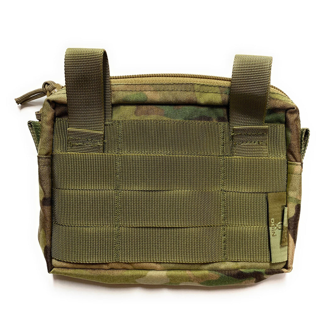 Odin Systems - Small Horizontal Utility Pouch - Multicam