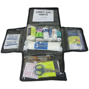 Lifesaver  3- Advanced kit for expeditions