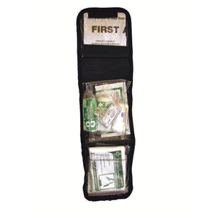Lifesaver 1- Pocket size first aid kit for day trips