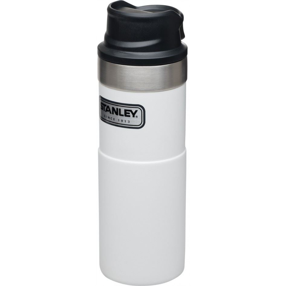 Stanley Adventure Vacuum Switchback Mug 0.35l Polar