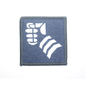 TRF - 20 Arm Brig - White Fist on Navy - Pack of 5