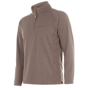 Keela Micro Pulse Fleece - Tan 499