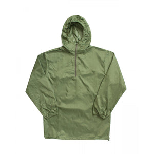 Arktis Stowaway (Windproof) Shirt - Olive Green