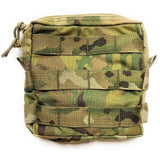Odin Systems - Medium Utility MOLLE Pouch - Multicam