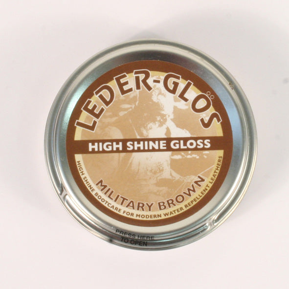 Brown Altberg Gloss Polish