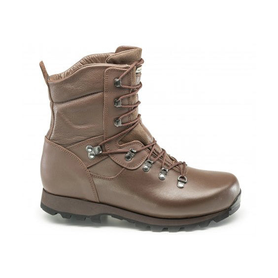 Altberg Tabbing Boot - Brown
