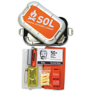 Adventure Medical Kits Survive Outdoors Longer Traverse Survival Kit