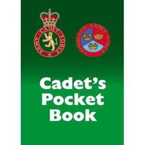 Army Cadet Pocket Book