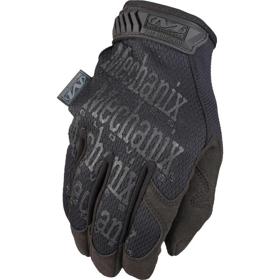 Mechanix Black Covert Black