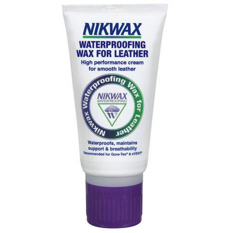 Nikwax Wax for Leather Proof- 60ml
