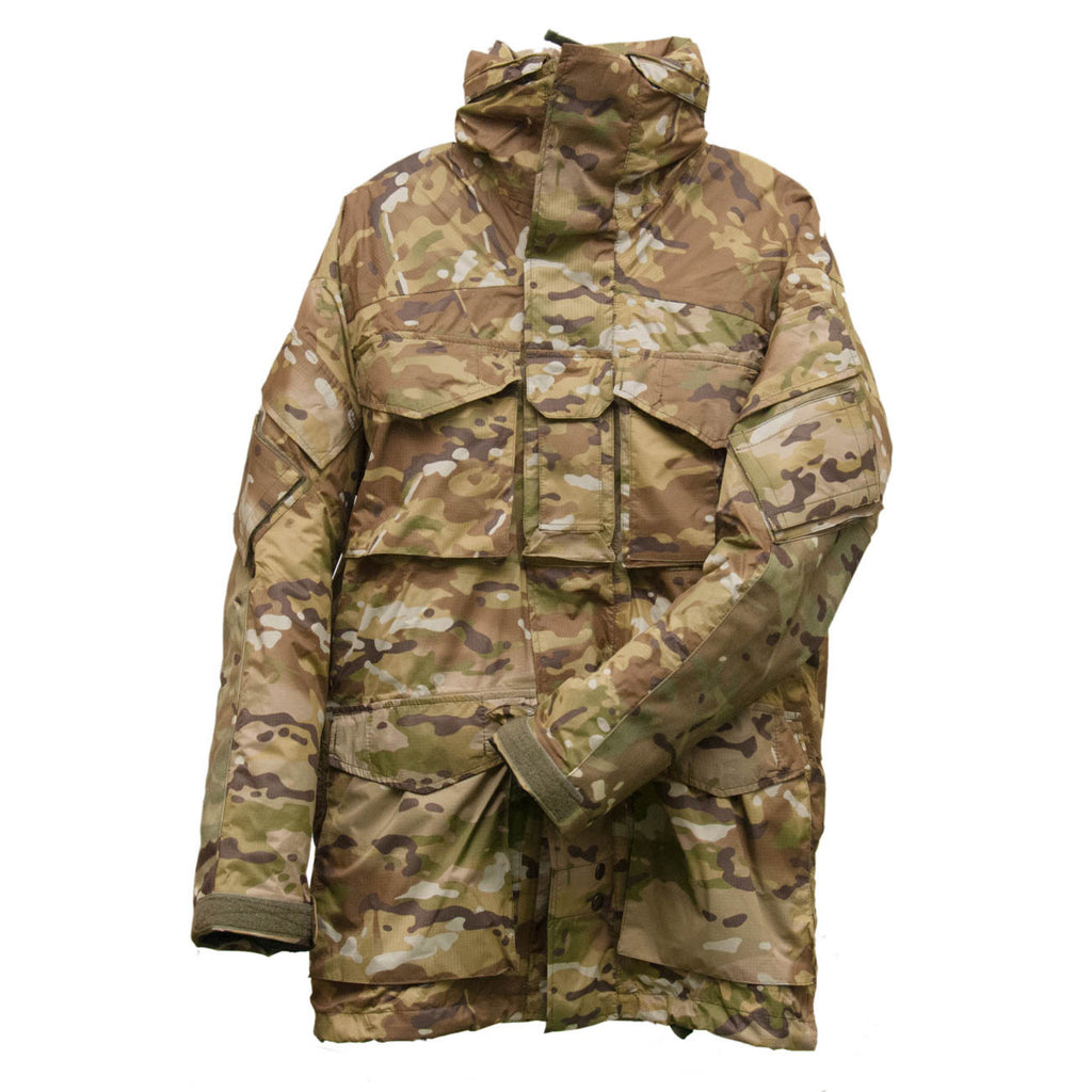 KEELA  - SF Mk1  Jacket in MTP Compatible Camo