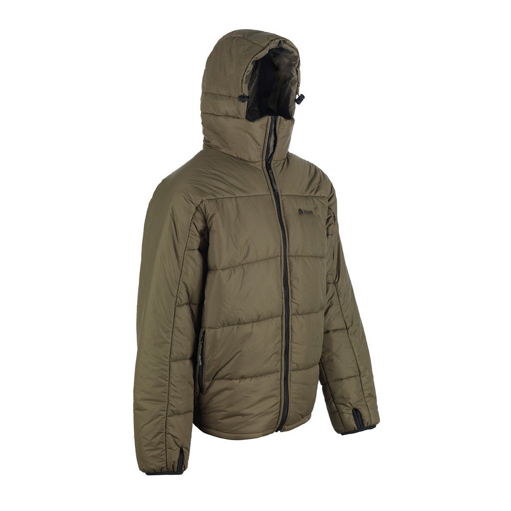 Softie Sasquatch Jacket Olive