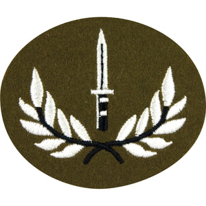 No2 Dress- Trade Badge - Class 1 Infantry