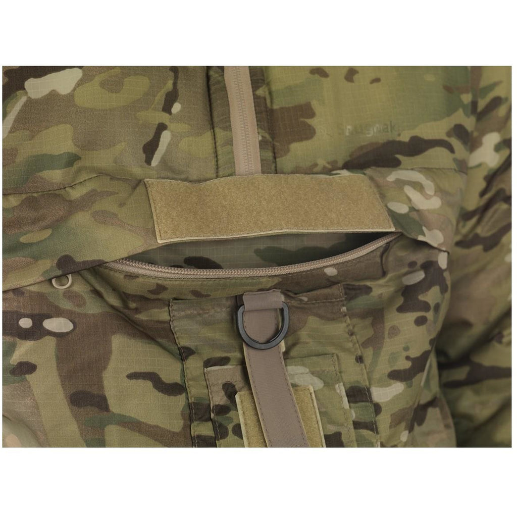 Snugpak MML 9 Softie® Military Mountain Leader Smock