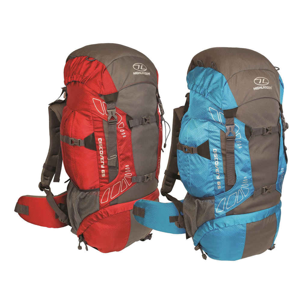 Discovery 65Lt Rucksack