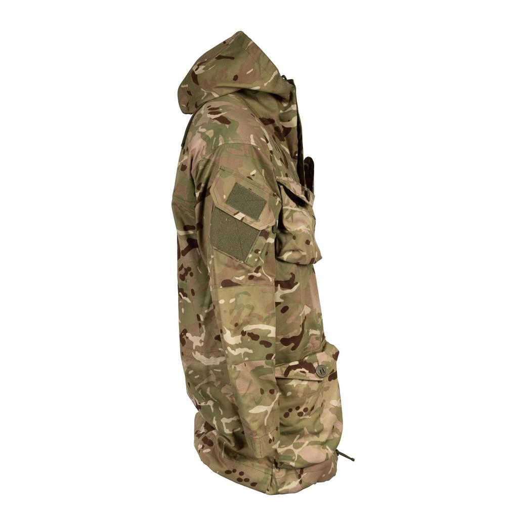 Keela Odin SF Windproof Smock Field Camo