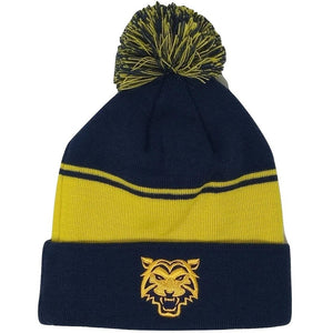 PWRR Bobble Hat