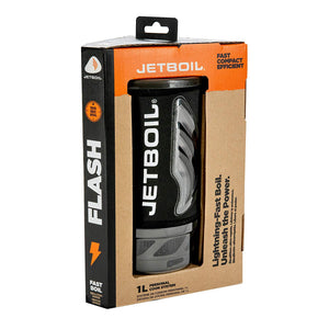 Jetboil Flash Carbon - 2.0