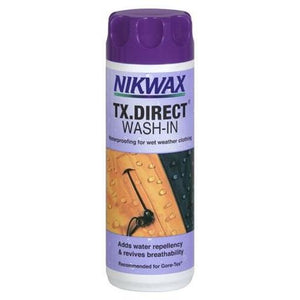 Nikwax DX Direct Wash Proof