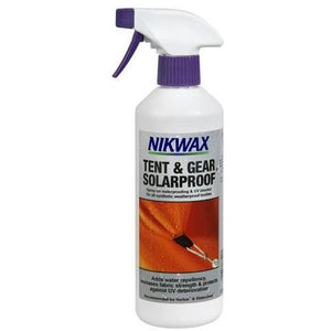 Nikwax Tent and Gear Proof