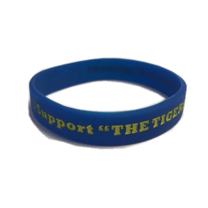 "PWRR Wristband ""The Tigers"""