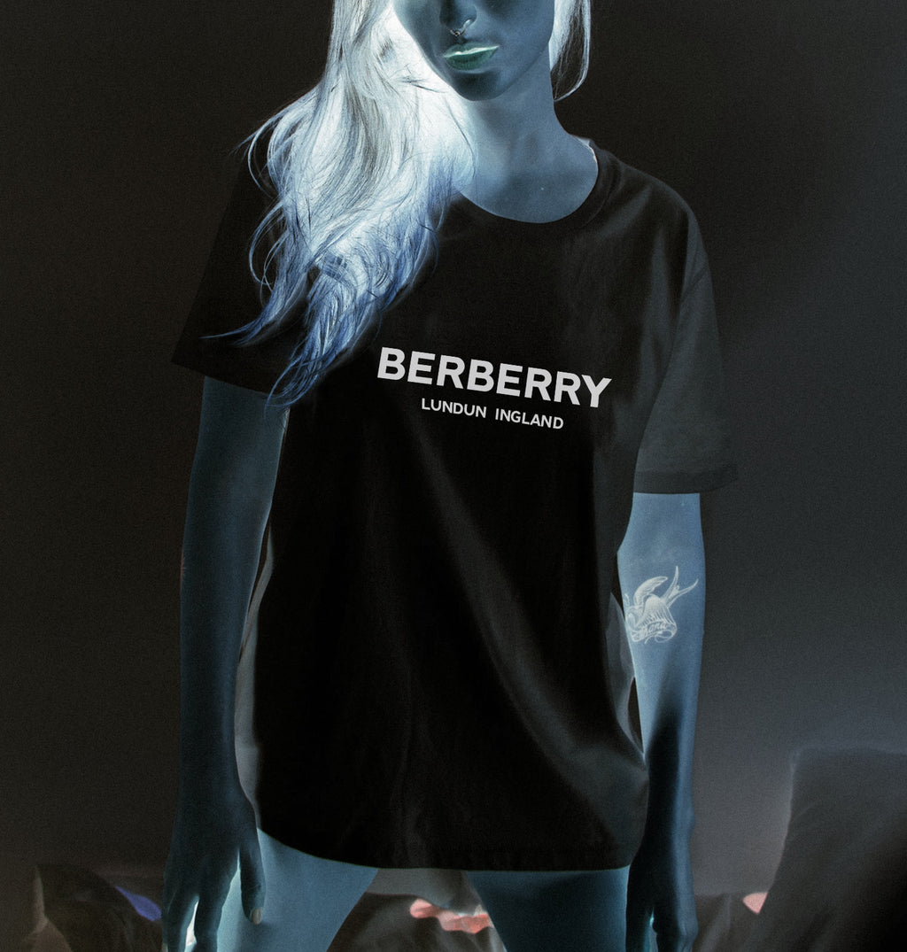 Berberry White