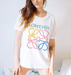 Loweveh Edition Unisex