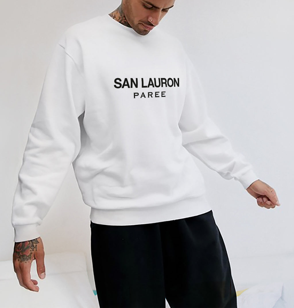 San Lauron Black LS