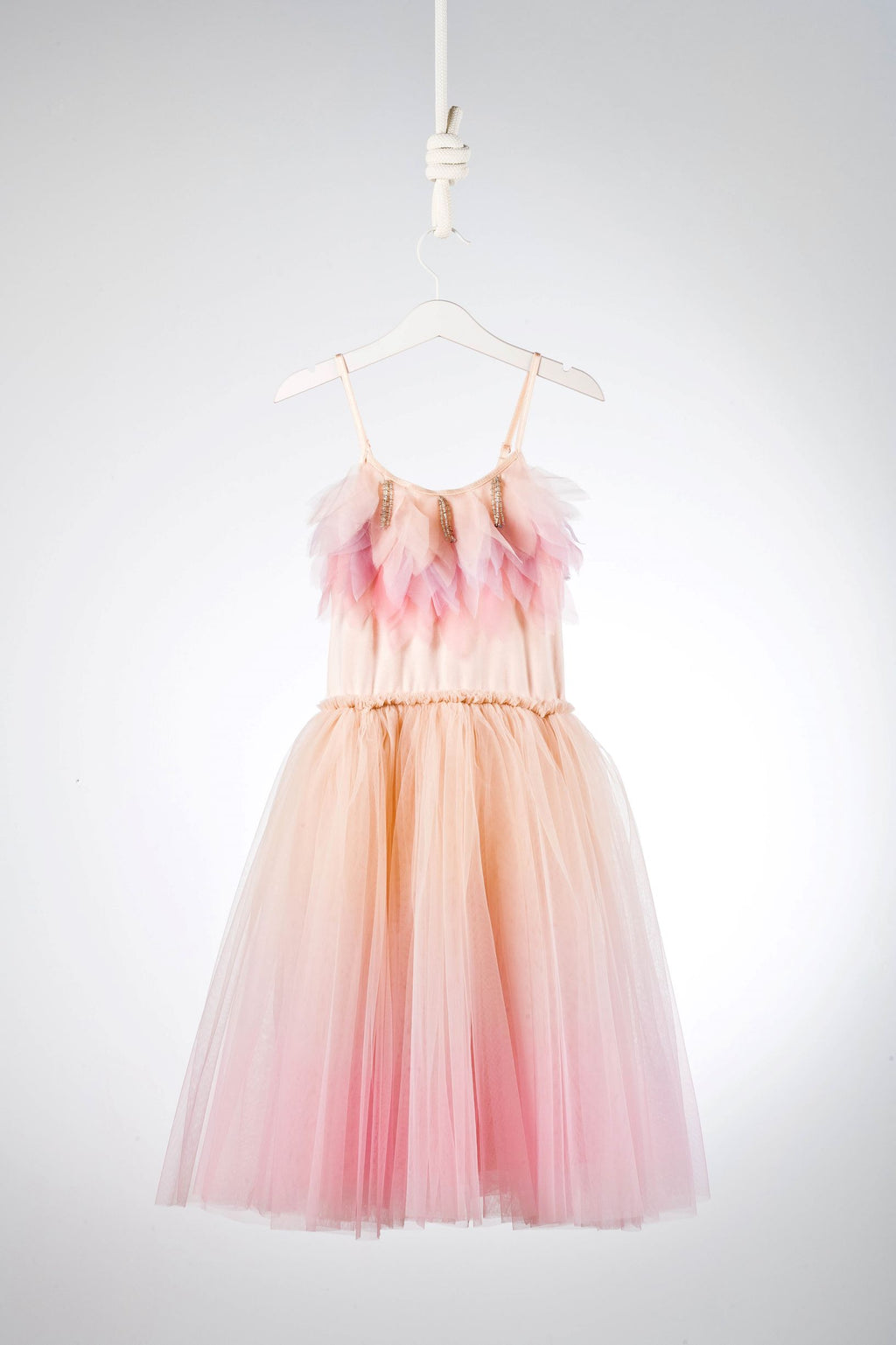 Tutu Du Monde Mysterious Wings Dress