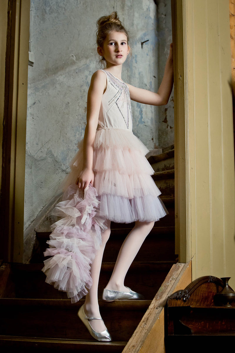 A Parisian Affair Miss Violette Tutu Dress