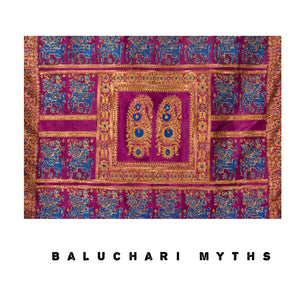 Baluchari Myths