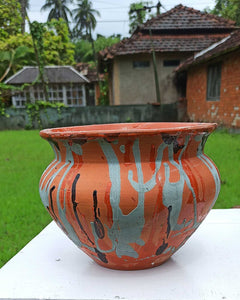 Pottery, Ceramic, Glass