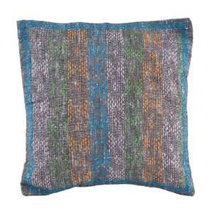 Cushion Cover Kantha
