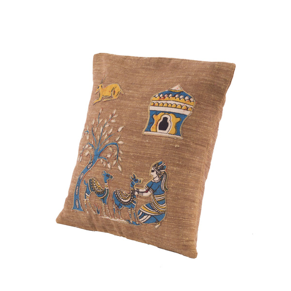 Cushion Cover Matka