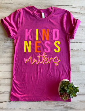 Kindness Matters (Bella Berry)