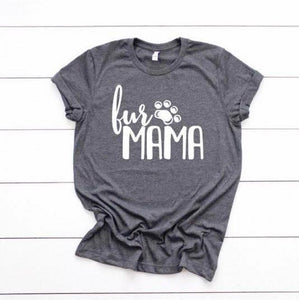 Script Fur Mama (Deep Heather)