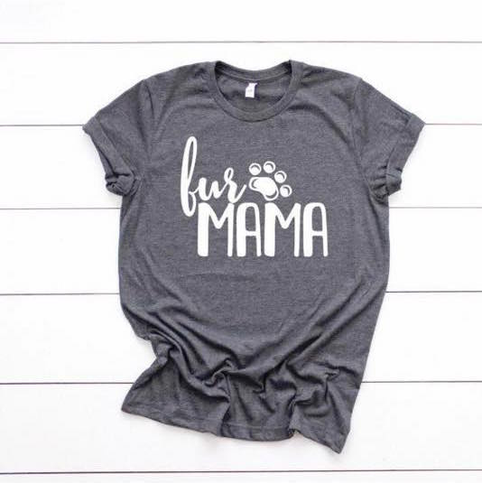 Fur Mama Transfers (Original Script)