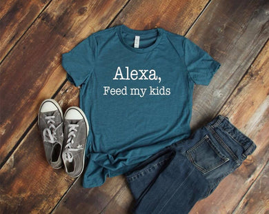 Alexa/Kids (Deep Teal)