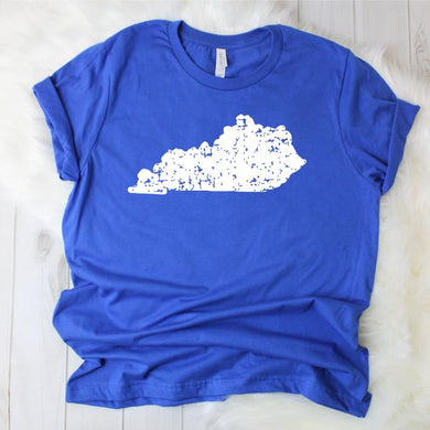 Distressed Kentucky