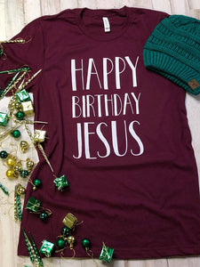 SALE HBD Jesus Transfers
