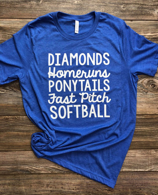 Softball Phrases Transfers