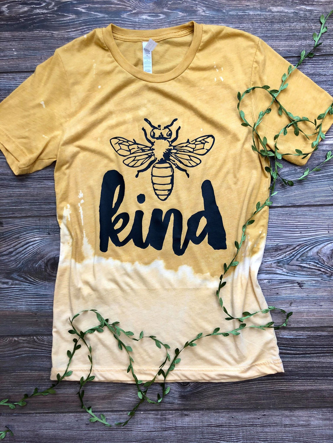 Bee Kind (Distressed)