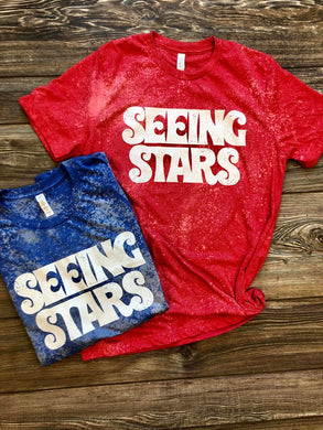 Seeing Stars Distressed