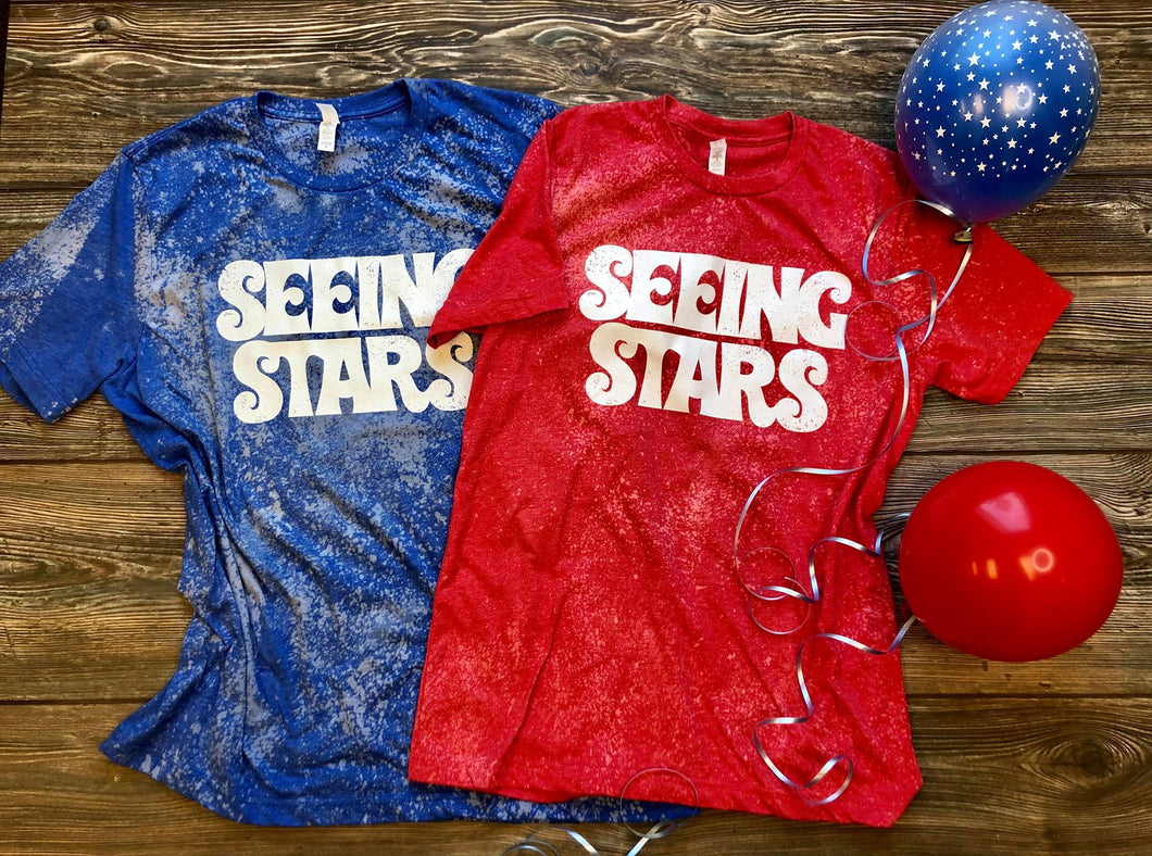 Seeing Stars Transfers