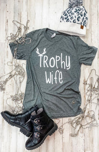 Trophy Wife Transfers