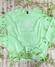 Load image into Gallery viewer, Flower Market Tultex Sweatshirt DROPSHIP