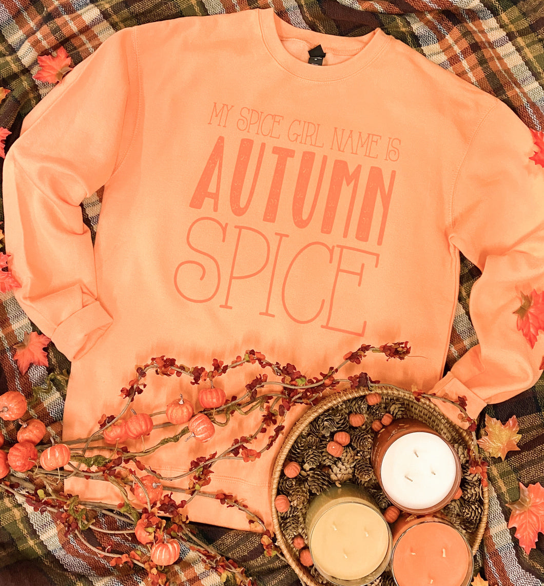 Autumn Spice