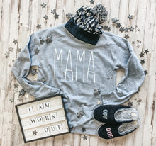 Load image into Gallery viewer, MAMA Sweatshirt