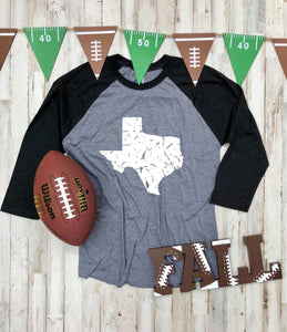 Distressed Texas Transfers